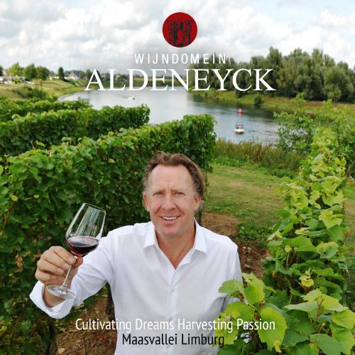 Wijndomein Aldeneyck