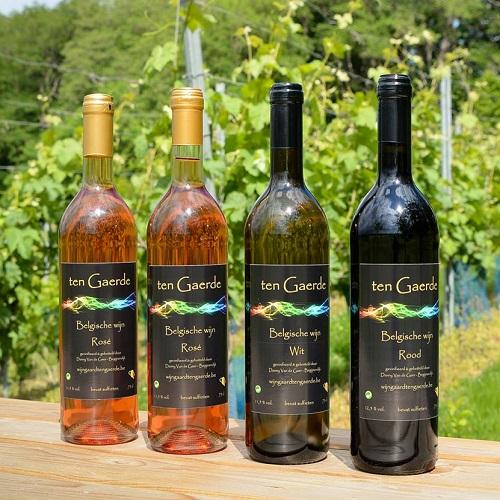 Wijngaard ten Gaerde