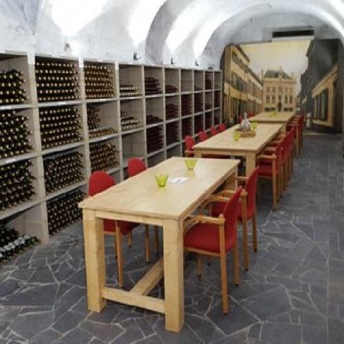 Wijnbouw Vilain XIIII bvba