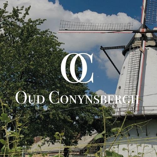 Wijndomein Oud Conynsbergh