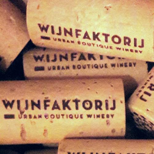 Wijnfaktorij
